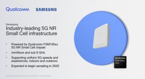 181023-qualcomm-samsung-5G-NR-Small-Cell-Solution-01